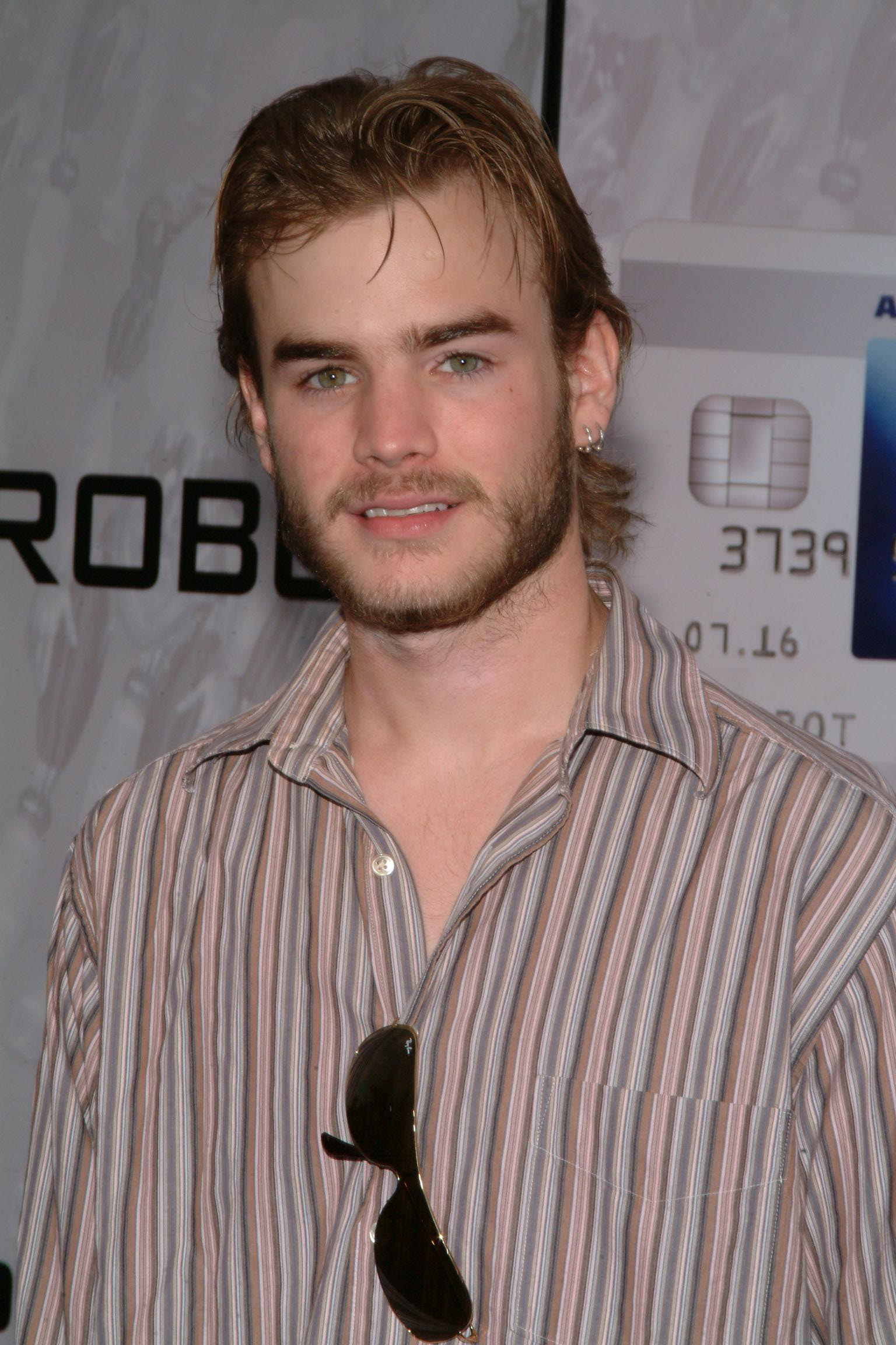 david gallagher 2014