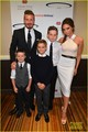 David & Victoria Beckham: Sports Spectacular! - david-beckham photo