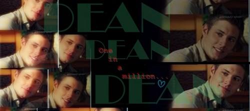 Dean! <3