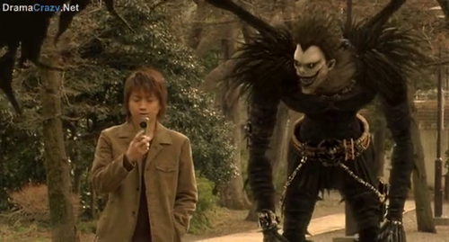 Death note movie 1