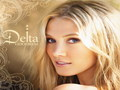 Delta Goodrem  - delta-goodrem wallpaper