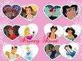 Disney In Love
