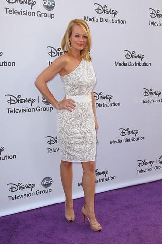 Disney Media Networks 2012 International Upfronts in Burbank