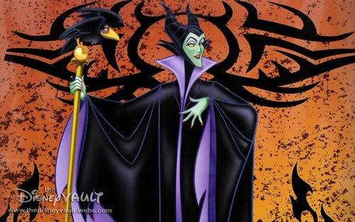 FanOfDisneyVillains - disney Photo