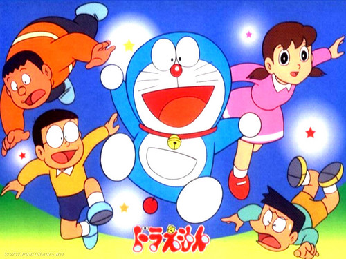 Doraemon-O Gato do Futuro fv
