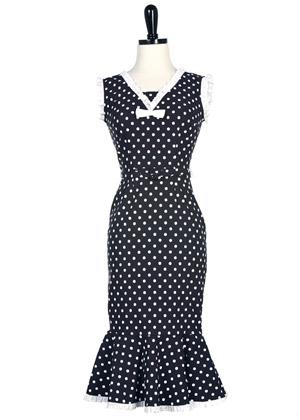 Dresses worn sa pamamagitan ng Bette Davis