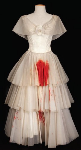 Dresses worn by Bette Davis