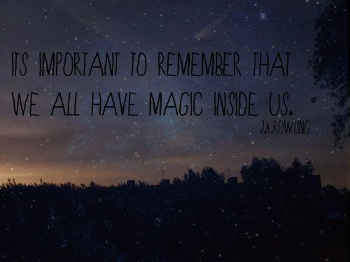 Dumbledore's trích dẫn
