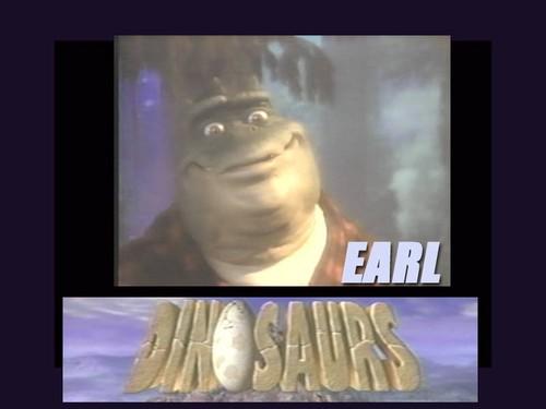 Earl Sinclair