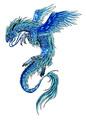 Eastern Dragon - fantasy photo