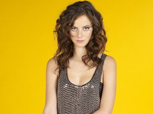 Effy Stonem wallpaper possibly containing a leotard titled Effy Stonem