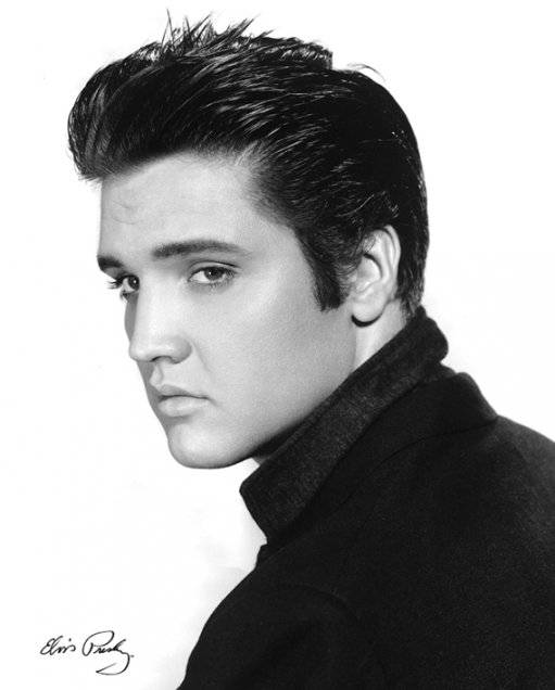 dead celebrities images elvis presley 1935 1977. Black Bedroom Furniture Sets. Home Design Ideas