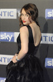 Emilia clarke @ Sky Atlantic HD Launchparty In Hamburg - game-of-thrones photo