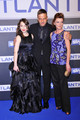 Emilia clarke, Tom Wlaschiha & Michelle Fairley @ Sky Atlantic HD Launchparty - game-of-thrones photo