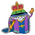 Emperor Bot - team-umizoomi fan art