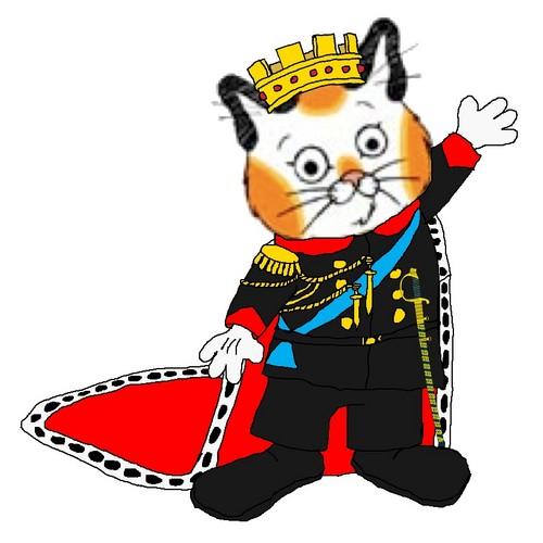 Emperor Huckle