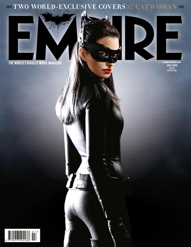 Empire Magazine Future Cover