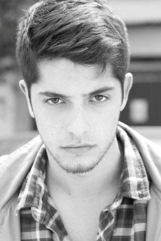 Enrico Celico, Caroline's Brother