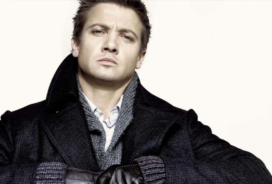 Jeremy Renner Grand Tour