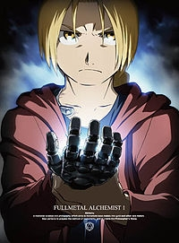 FMA: Map and Characters