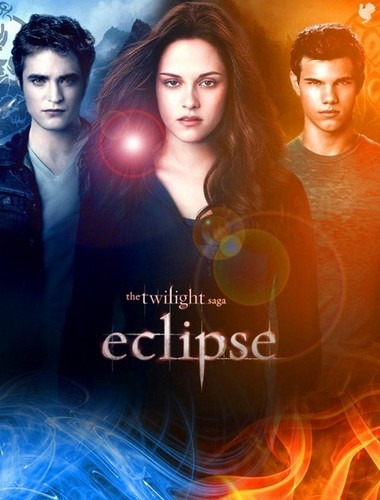 Fanmade Posters - twilighters Fan Art