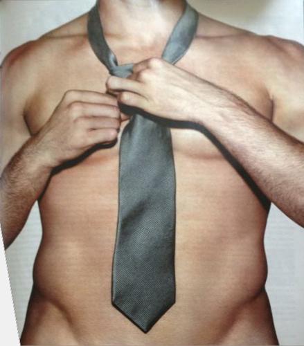 Fifty Shades in EW magazine