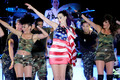 Fleet Week in New York [23 May 2012] - katy-perry photo