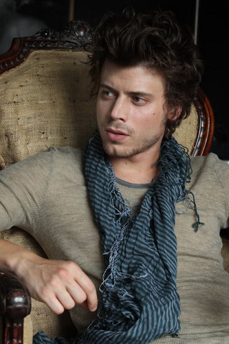 François Arnaud wallpaper called François Arnaud