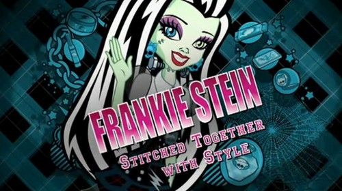 Frankie Stein beatiful