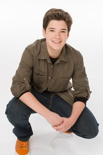 Freddie - icarly Photo