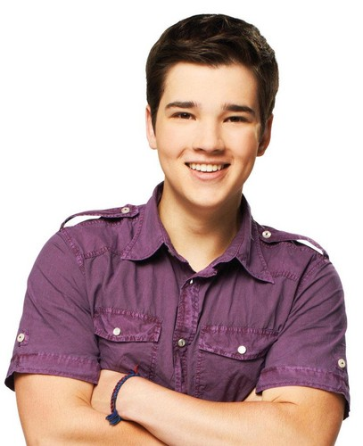 iCarly wallpaper called Freddie