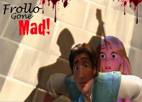 Frollo Gone MAD