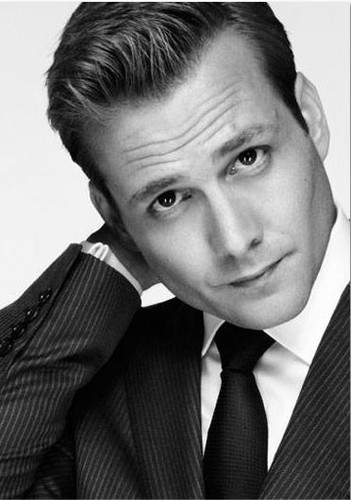 Gabriel Macht wallpaper containing a business suit, a suit, and a pinstripe titled Gabriel Macht
