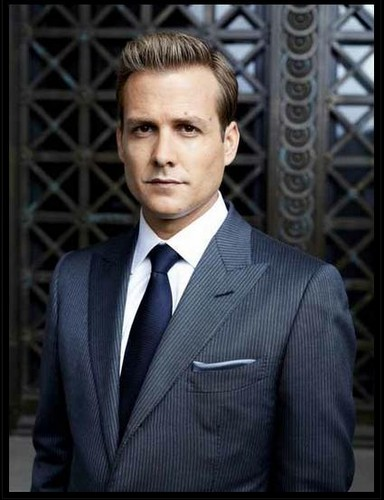 Gabriel Macht - scarletwitch Photo