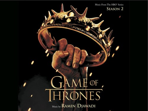 Game Of Thrones - Season 2 - Soundtrack