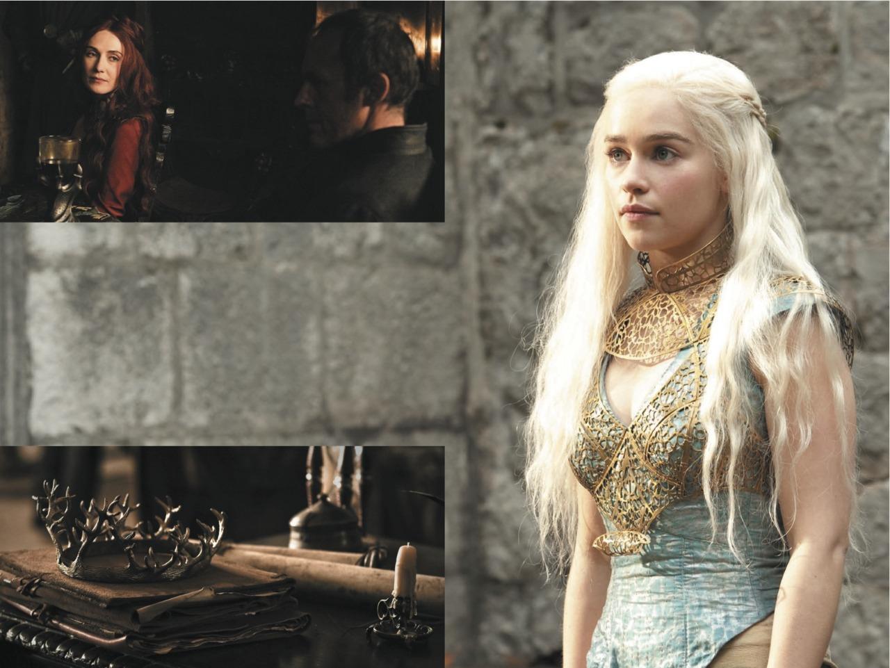 Game Of Thrones - Season 2 - Soundtrack