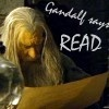 Gandalf - lord-of-the-rings Icon