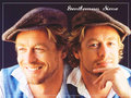 Gentleman smile - simon-baker photo