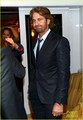 Gerard Butler: Art of Elysium Paradis Party! - gerard-butler photo