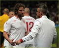 Gerard Butler: Soccer Aid for UNICEF! - gerard-butler photo