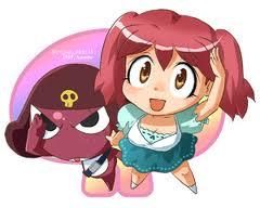 Giroro and Natsumi 4 ever!!!