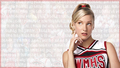 Glee&lt;333 - annalovechuck wallpaper