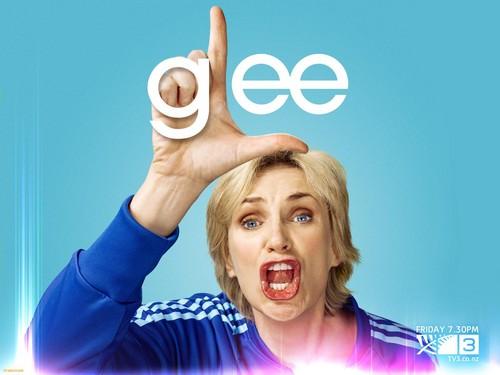 Glee<333