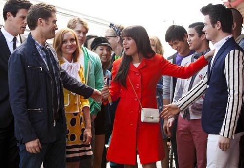 Glee Season Finale Photopalooza