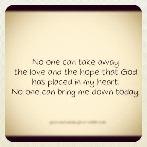God, Faith, and প্রণয়