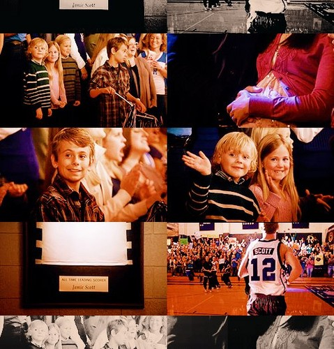 Good Bye OTH!