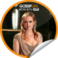 Gossip Girl - cinema-vs-television photo