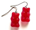 Gummy Bears Earrings