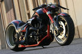 "HARLEY DAVIDSON V-ROD ""The One"" - motorcycles photo"