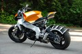 "HONDA CBR 1000F ""Custom Streetfighter"" - motorcycles photo"